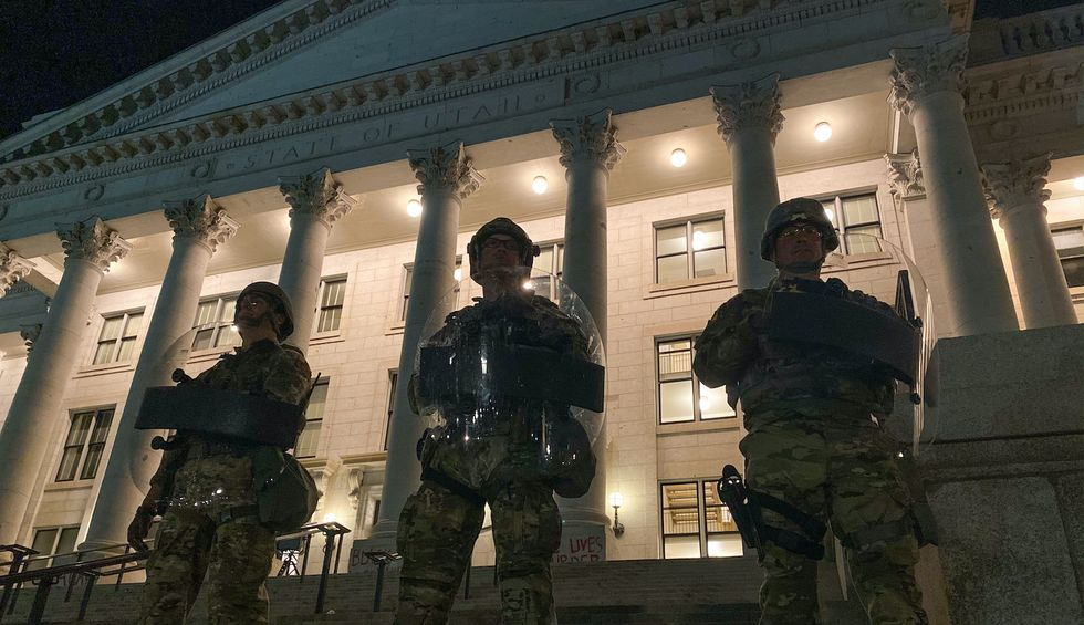 Why soldiers might disobey the president's orders to occupy US cities