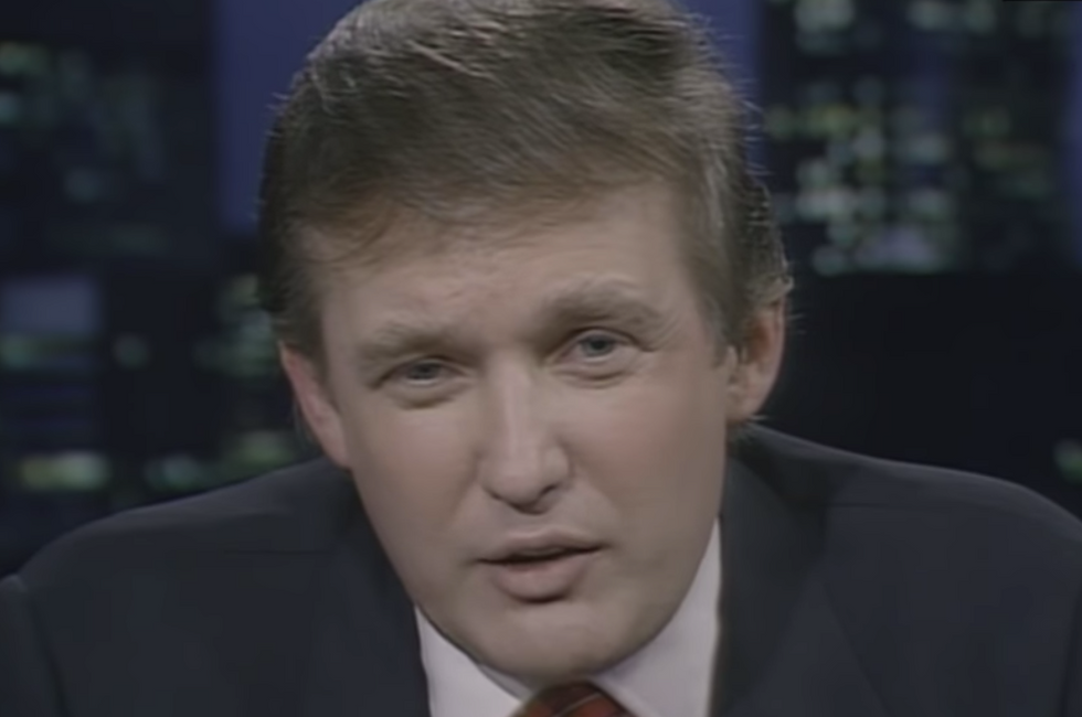Trump's ghostwriter reveals what the 'billion-dollar loser' was actually doing as he was 'hemorrhaging cash'