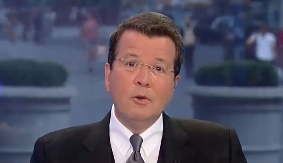 The Trump-Fox feud continues with fierce pushback from Neil Cavuto