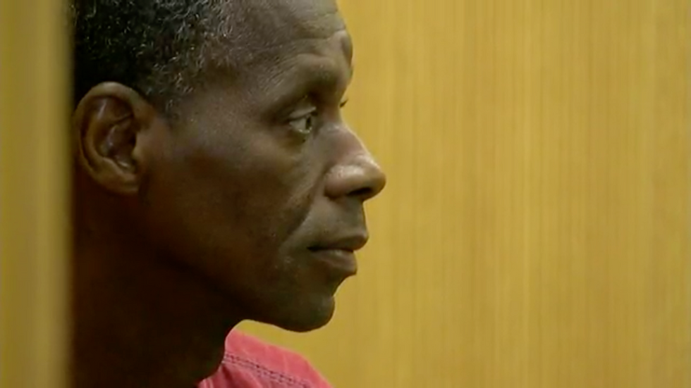 A failure of justice: This man served 35 years in prison because of a $50 robbery from a bakery