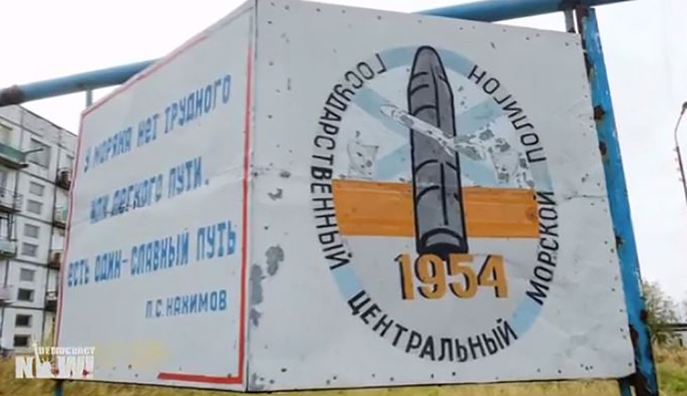 Mysterious Russian nuclear missile accident sparks fears of cover-up & 'Chernobyl redux'