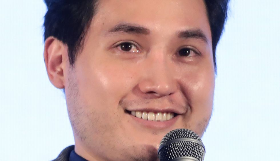 Far-right 'journalist' Andy Ngo exposed as right-wing troll