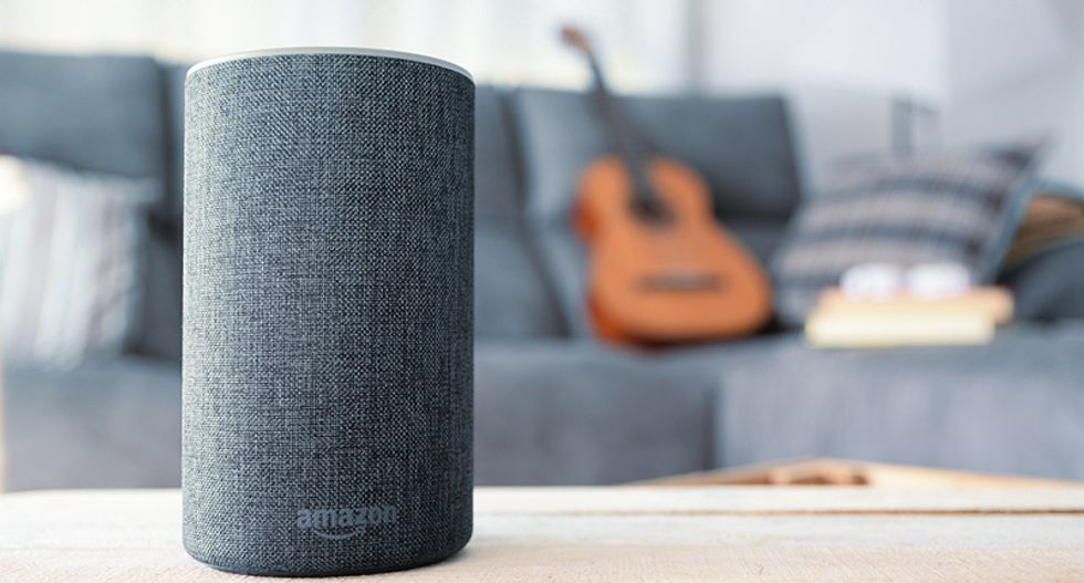 'Alexa, stop spying on my kids': FTC complaint charges Amazon's Echo Dot violates privacy law