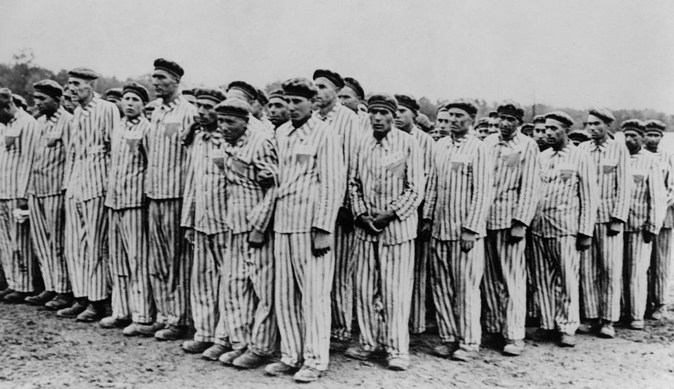 If Germany atoned for the Holocaust, the US can pay reparations for slavery
