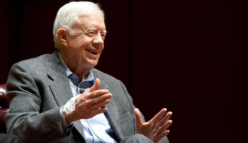 Why Jimmy Carter was actually one of the most consequential presidents in modern history