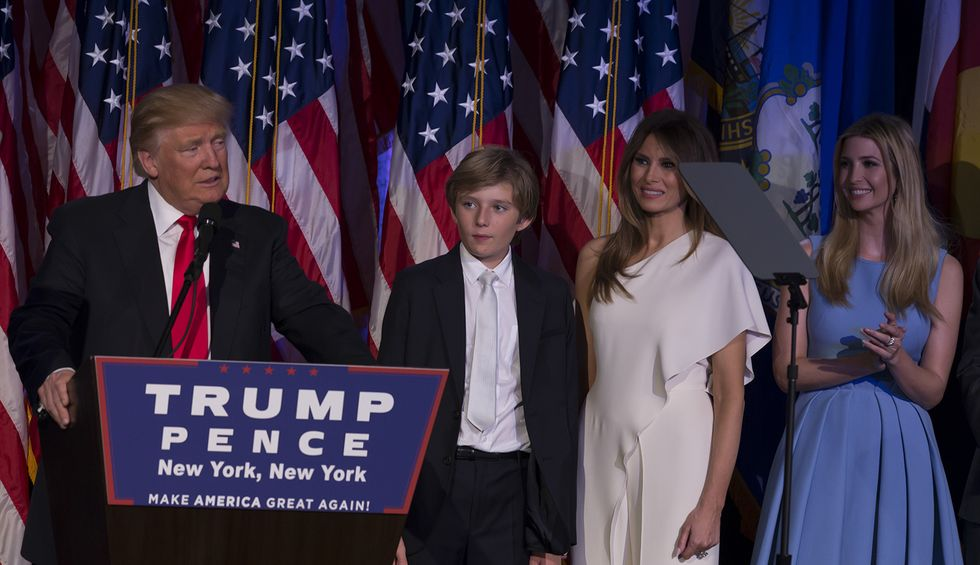 The only Trump family member to turn on the president will publish a tell-all book