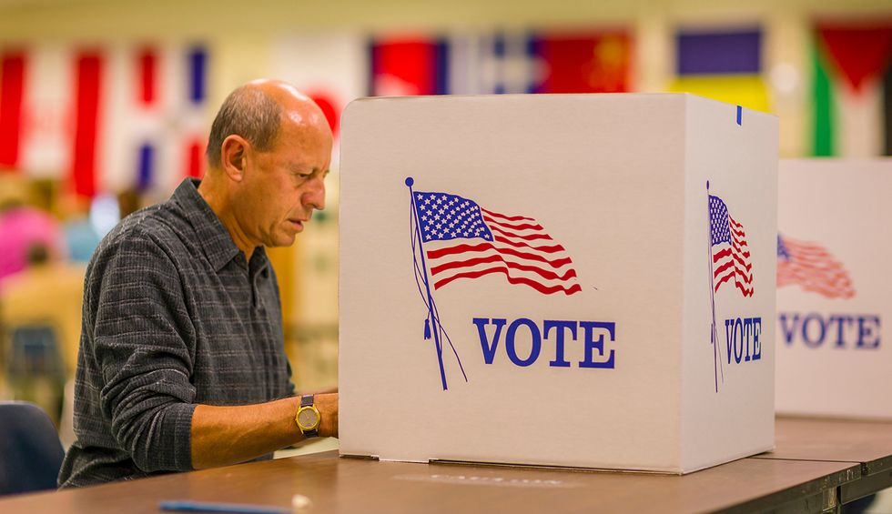 Ohio to purge more than 200,000 voters using list flagged with numerous errors