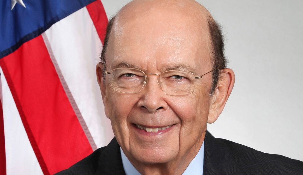 National Archives launches investigation into Commerce Secretary Wilbur Ross' use of private email account