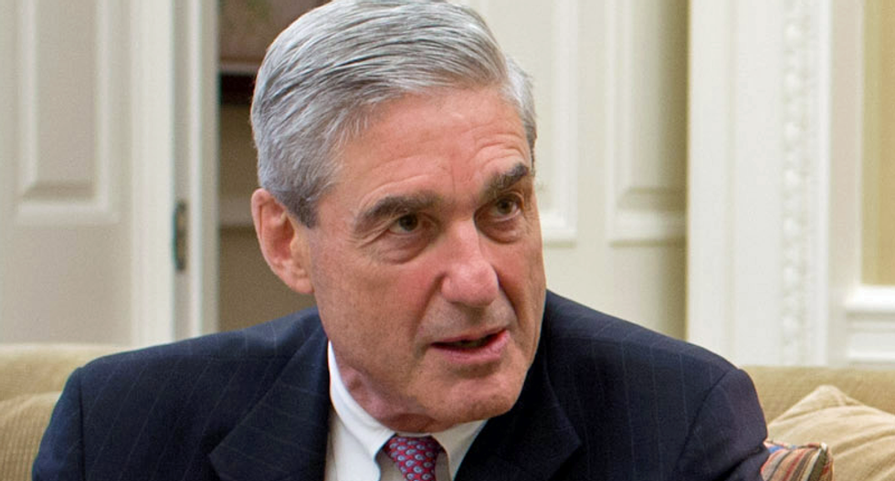 Legal experts stunned by DOJ letter advising Mueller on what he can and cannot tell Congress: 'Bizarrely adversarial'