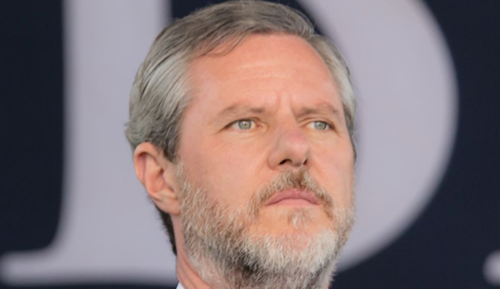 Wife told 911: Drunk and disgraced Jerry Falwell Jr. 'lost a lot of blood' after fall