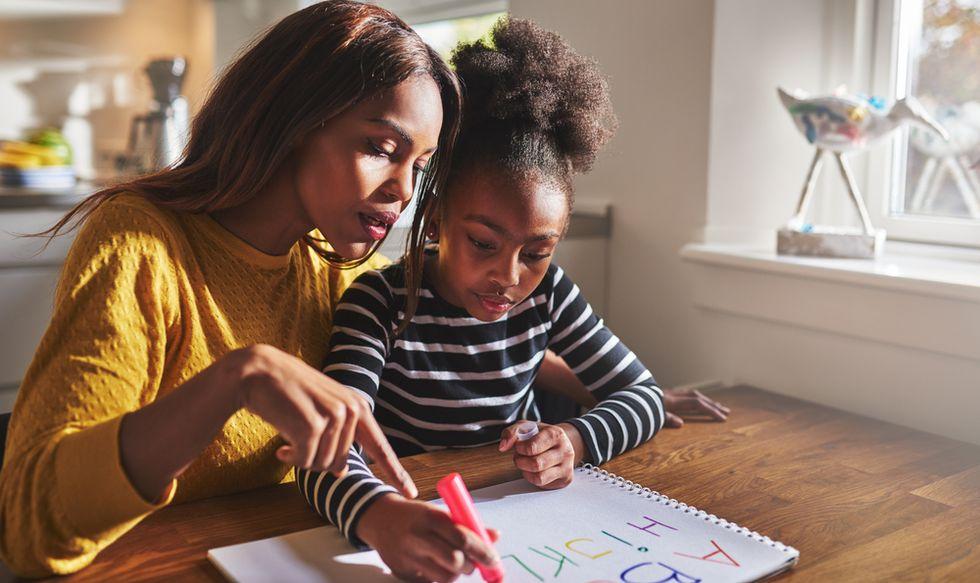 We need to stop ignoring mothering as work
