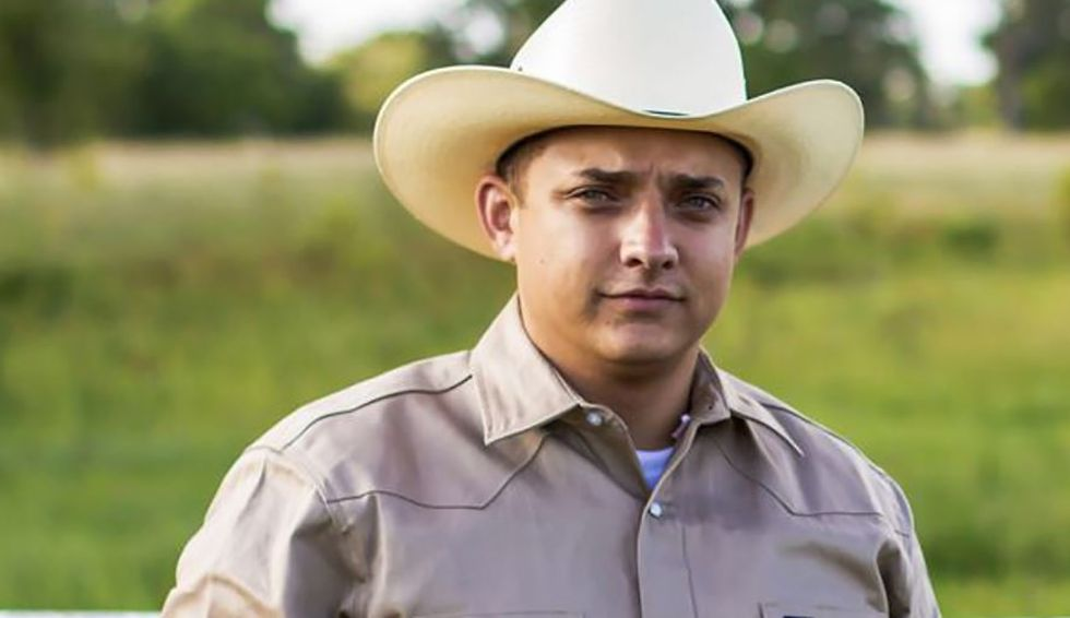 Triggered Texas Republican wants to #cancel Austin
