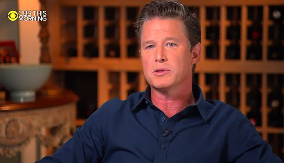 Billy Bush lands a comeback gig after being 'taken out' by 'weaponized' Trump video