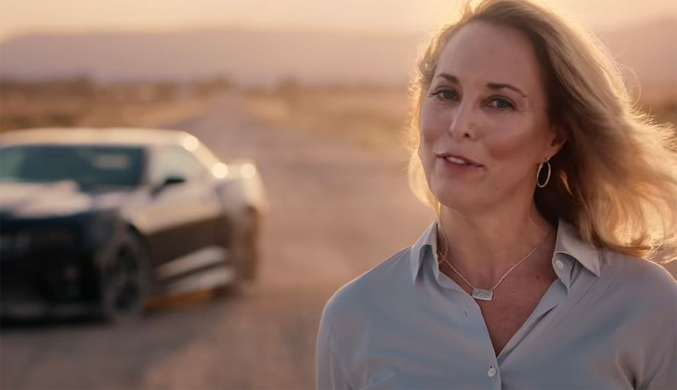 Exposed CIA operative Valerie Plame's new campaign ad has everybody talking: 'Mr. President — I've got a few scores to settle'