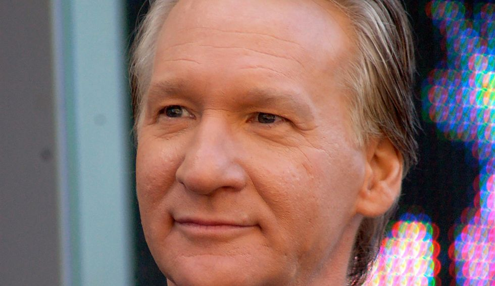 Here's why Bill Maher is wrong about fat-shaming