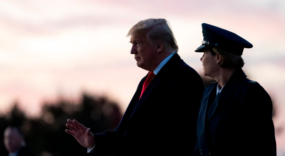 'Many of the same twisted traits': What the disturbing parallels between Trump and Nixon tell us about the 2020 campaign