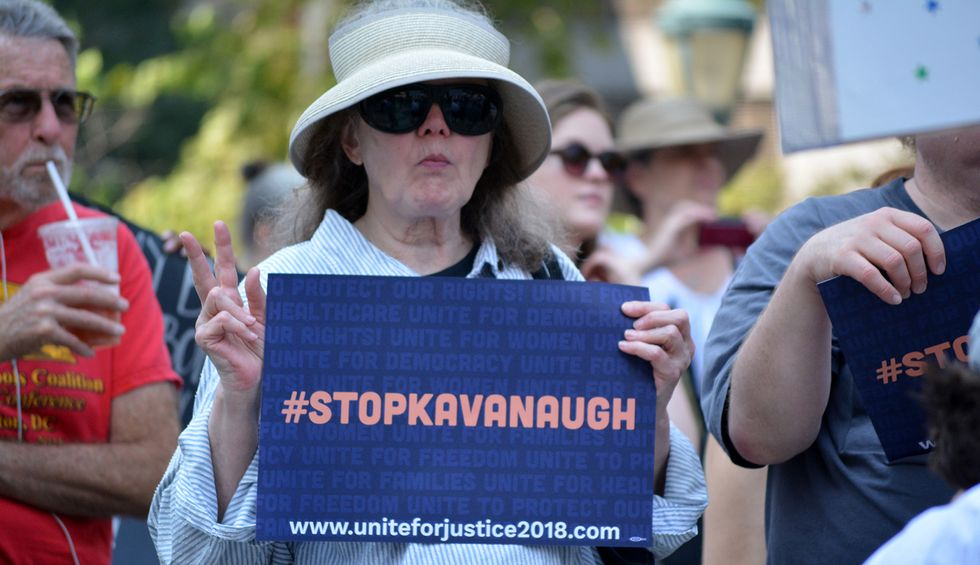FBI failed to interview at least 25 witnesses about latest Kavanaugh sexual assault allegations: report