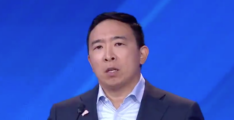 Writer explains why Andrew Yang is resonating with his supporters