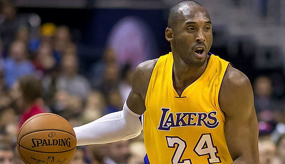 Washington Post reporter suspended for tweeting article about Kobe Bryant rape allegation