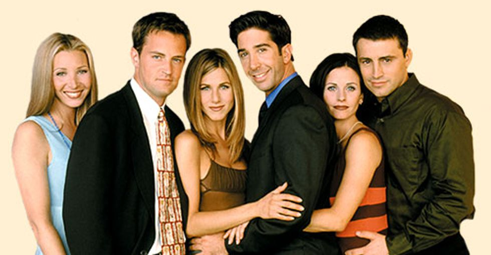 Why millennials and Gen Z love the 1990s sitcom 'Friends'