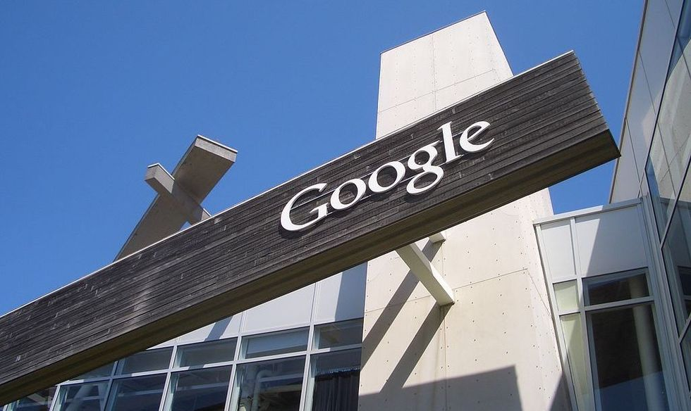 Google has a chance to do good for gig workers