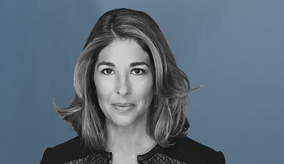 Naomi Klein takes on Cory Booker and other 'corporate Dems' over Biden backing