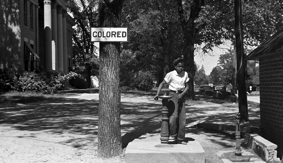 How this Texas school district found itself at risk of returning to a segregated past