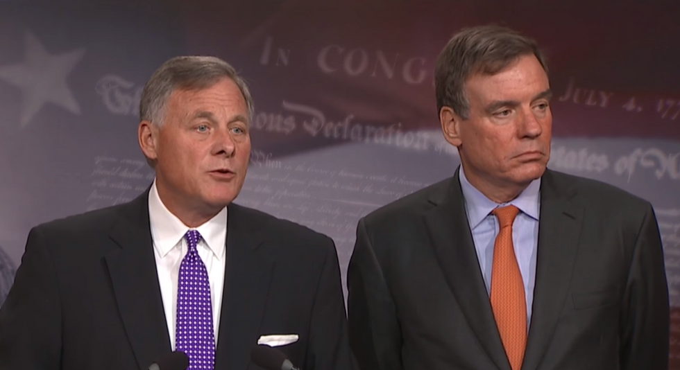 Republican-led committee is now 'ratcheting up pressure' on Trump as scrutiny over whistleblower intensifies