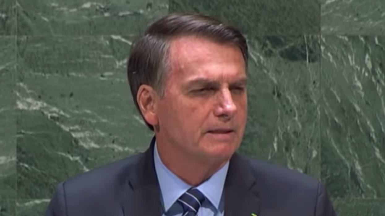'Threat to democracy': Brazil's Bolsonaro faces growing calls to resign