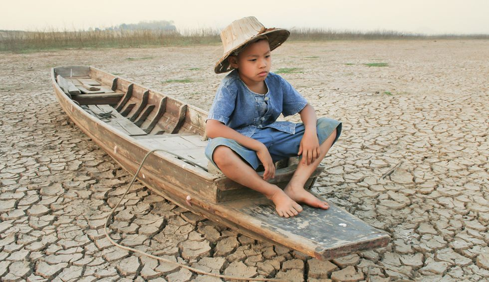 UN climate report on oceans and frozen regions warns: 'Unprecedented transitions in all aspects of society' needed to sustain life on Earth