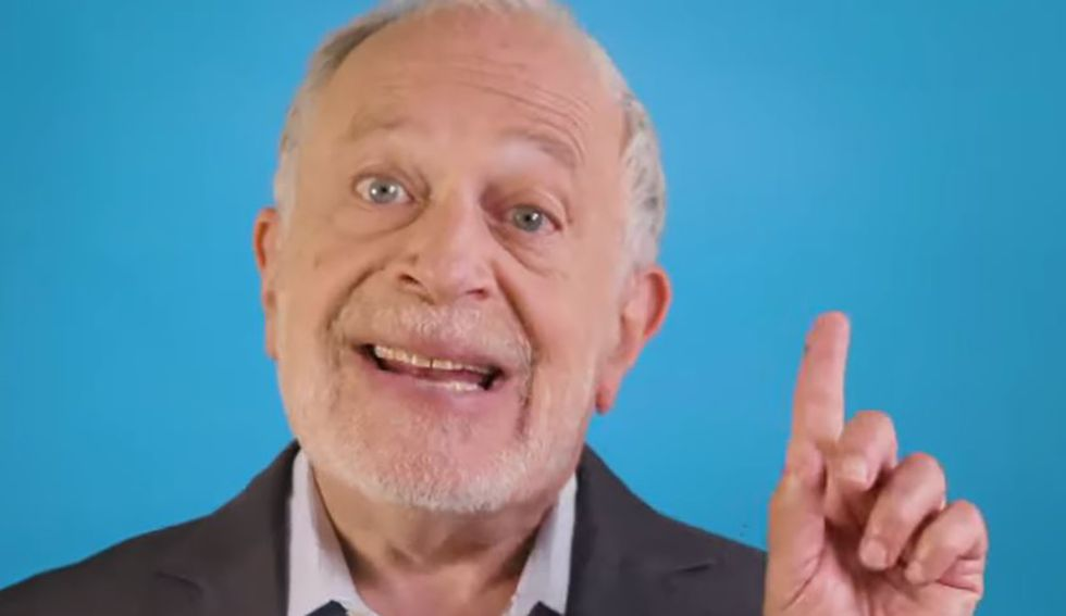 Robert Reich: Trump's economy leaves working people behind — here are the receipts