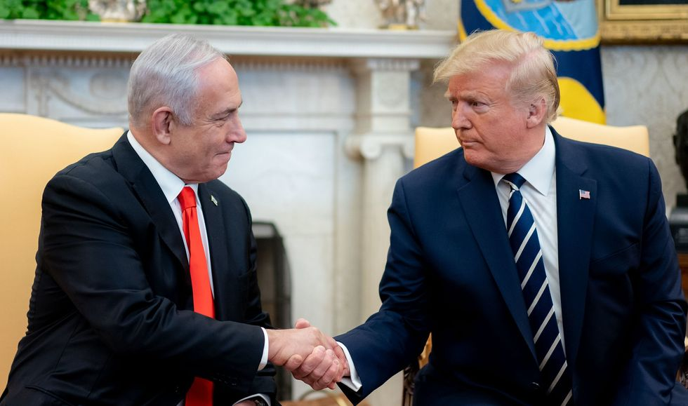 Buried in the Trump-Netanyahu deal is an effort to 'torpedo' a war crimes investigation