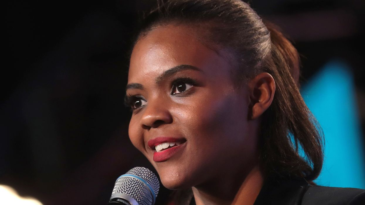 Candace Owens reportedly hit with 'sudden illness' — claims it's absolutely not COVID