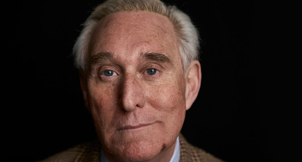National security reporter details how Roger Stone's trial could expose Trump's role in WikiLeaks conspiracy