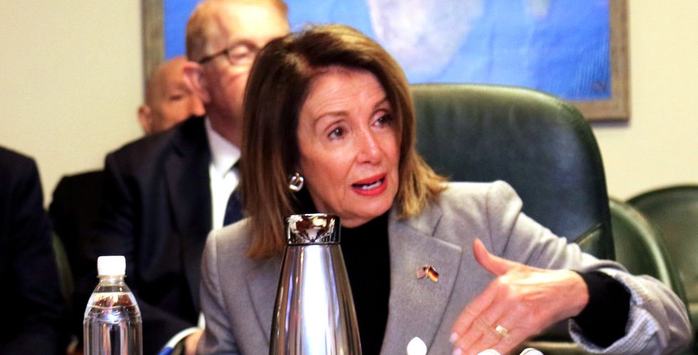 Here's why Pelosi wants a rapid impeachment process laser-focused on Ukraine