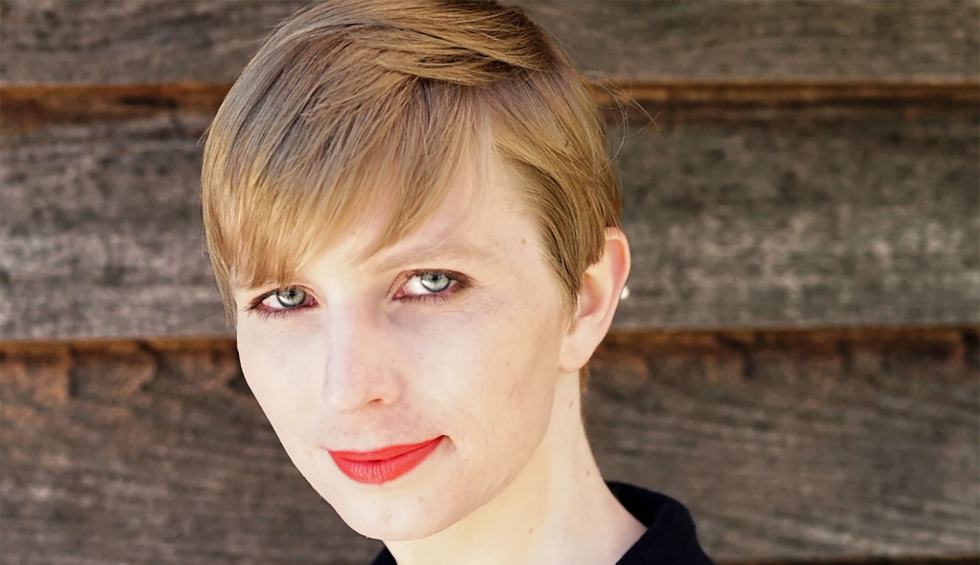 'Finally': Judge orders Chelsea Manning's immediate release after a year in jail and a suicide attempt