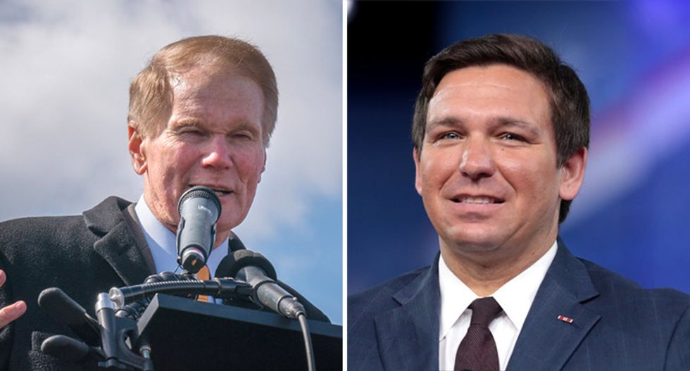 Former Florida Sen. Bill Nelson vindicated after Gov. DeSantis confirms Russian hackers gained access to county voter databases in 2016