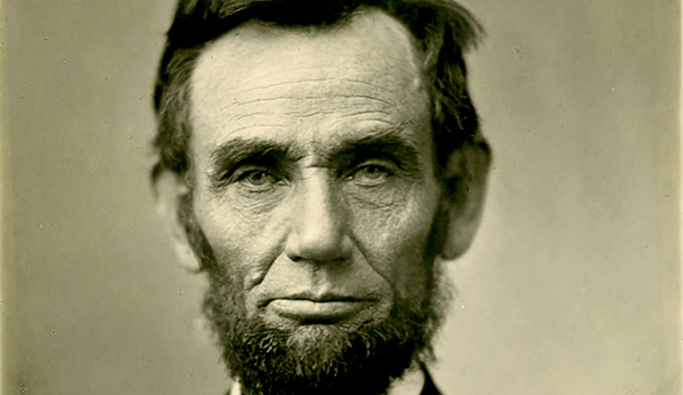 Lincoln insisted on a free and fair election — even in the throes of the Civil War