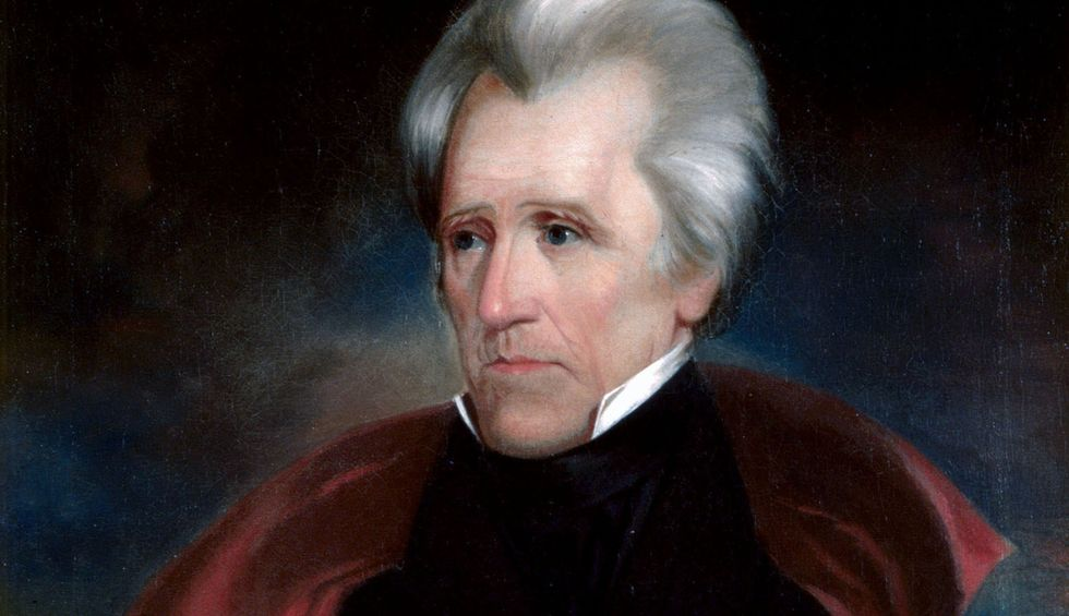 Historian: Andrew Jackson was terrible — but he likely would have despised Donald Trump