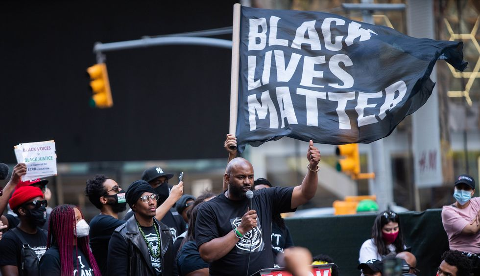 Black Lives Matter protests can drive Trump and Pence out of power — If we demand it