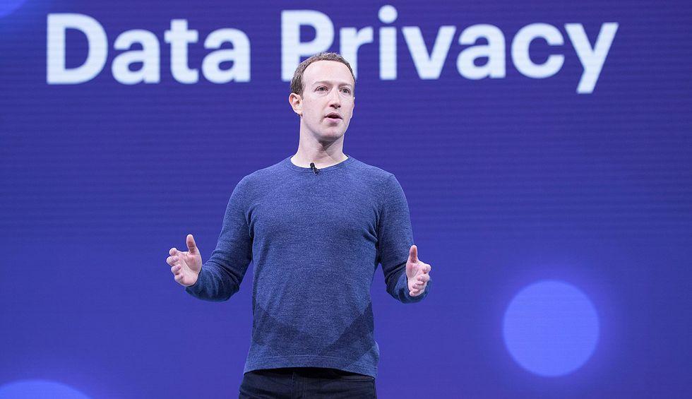 Facebook's Mark Zuckerberg hosts conservative commentators, lawmaker, for private talks on 'free speech'