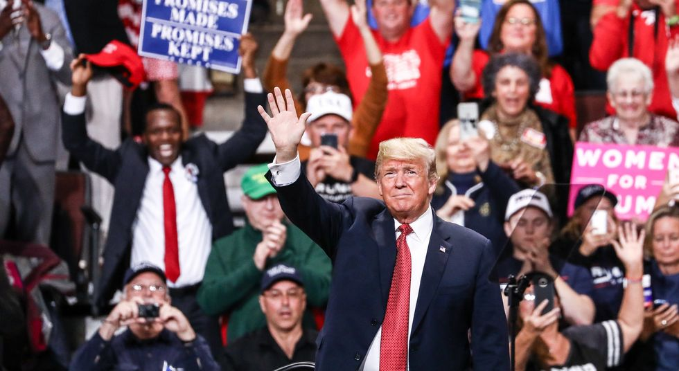 With Covid-19 spiking, Trump's MAGA rally could become a second Tulsa Massacre