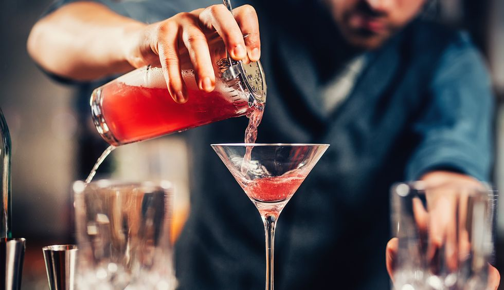 'Shaken not stirred': 3 questions about vodka, answered