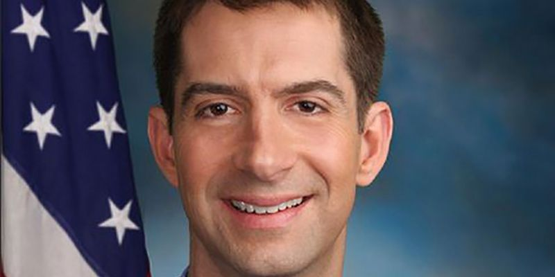 Tom Cotton has claimed he was an 'Army Ranger.' That's just not true