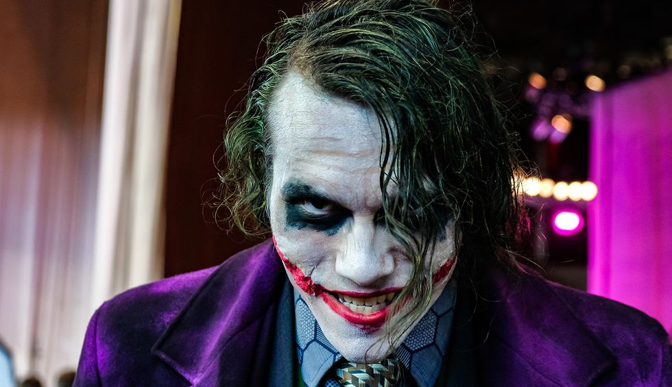 Here's the real reason why 'Joker' makes for uncomfortable viewing