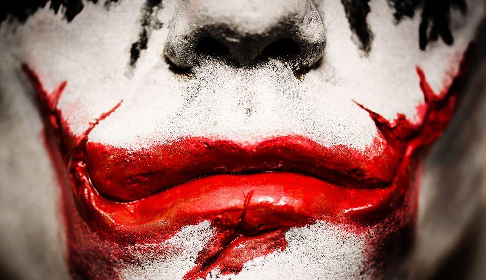 The politics of the Joker, explained
