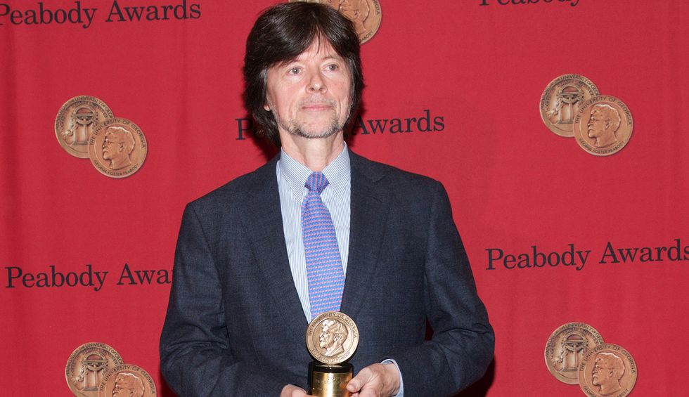 Documentarian Ken Burns scorches Trump's Republican Party: 'They've now abandoned all admirable mandates — and replaced them with xenophobic rants'