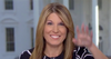 MSNBC's Nicolle Wallace bursts out laughing at Trump's reaction to impeachment poll numbers