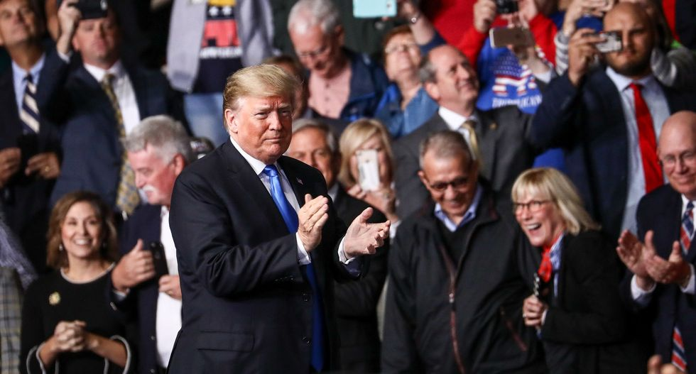 New Hampshire Republican officials aren't interested in attending Trump's upcoming rally