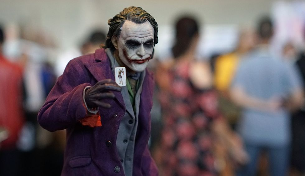 'Joker': A harsh indictment of neoliberalism and gangster capitalism